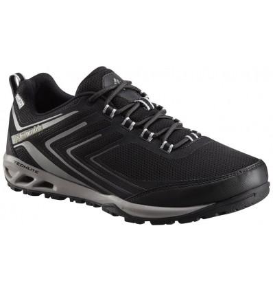 Chaussure Ventrailia Razor 2 Outdry Columbia (black, Lux)