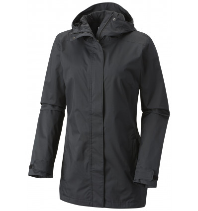 Veste imperméable Splash A Little II Columbia (black) femme