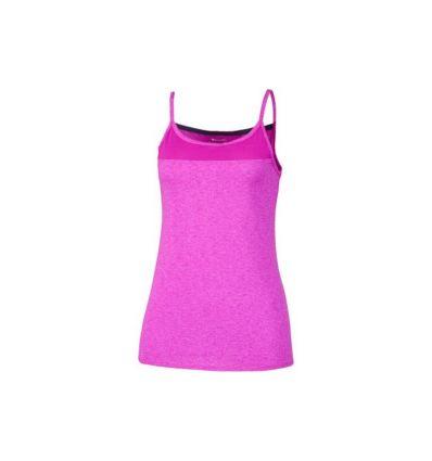 Débardeur Columbia Saturday Trail Novelty (Groovy pink) femme