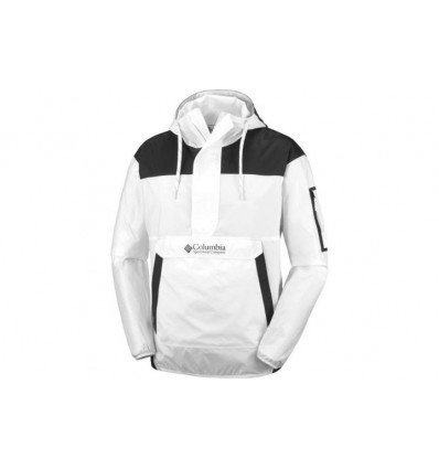 Columbia Challenger (white, black)