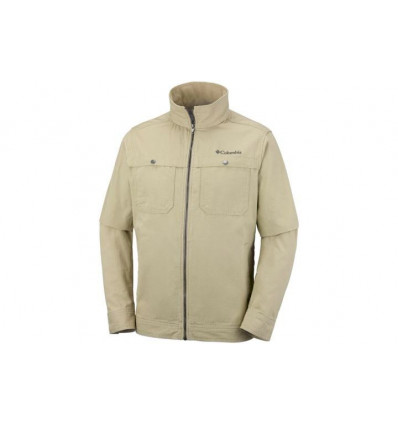 Veste Columbia Tolmie Butte (british tan) homme