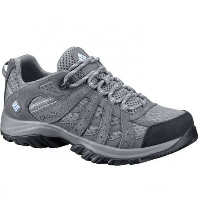 Chaussure Columbia Canyon Point (stratus, oxygen) femme