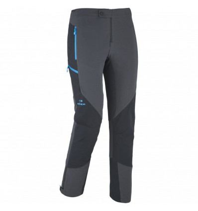 Pantalon randonnée Power mix Eider (Crest Black)