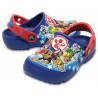 Crocs Funlab Paw Patrol Clogs Ps B Blj (Blue Jean)