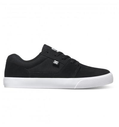 Chaussure DC Shoes TONIK (black/white/black) homme