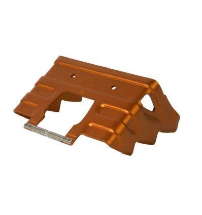 Couteaux Dynafit Crampons 100mm (Orange)
