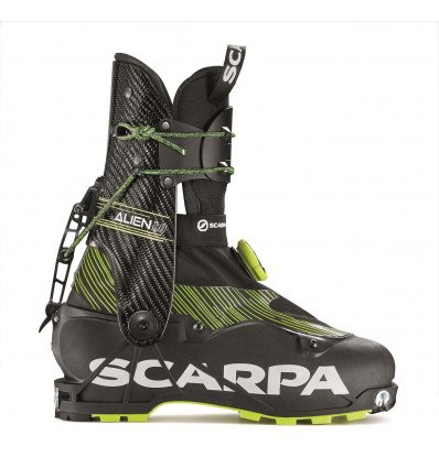 Chaussure ski randonnée Alien 1.0 Scarpa