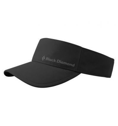 Casquette Bd Visor Black Diamond (Black)