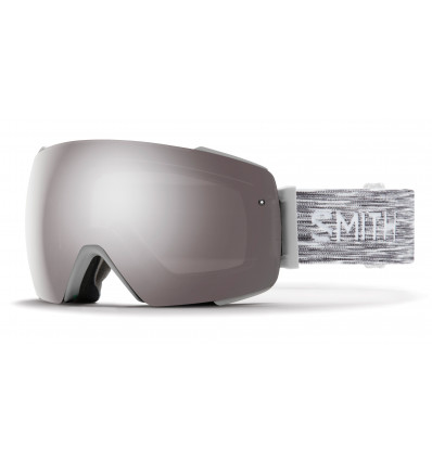 Masque ski I/O Mag (Cloudgrey) - SMITH