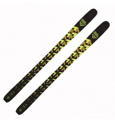 Skis Black Crows (Orb Ski 183) 2019