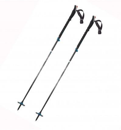 Bâtons trekking Connect Alu 5 Crosss wt Swing TSL