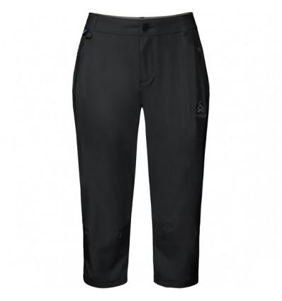 Pantalon 3/4 Koya Cool Pro Odlo (Black) femme