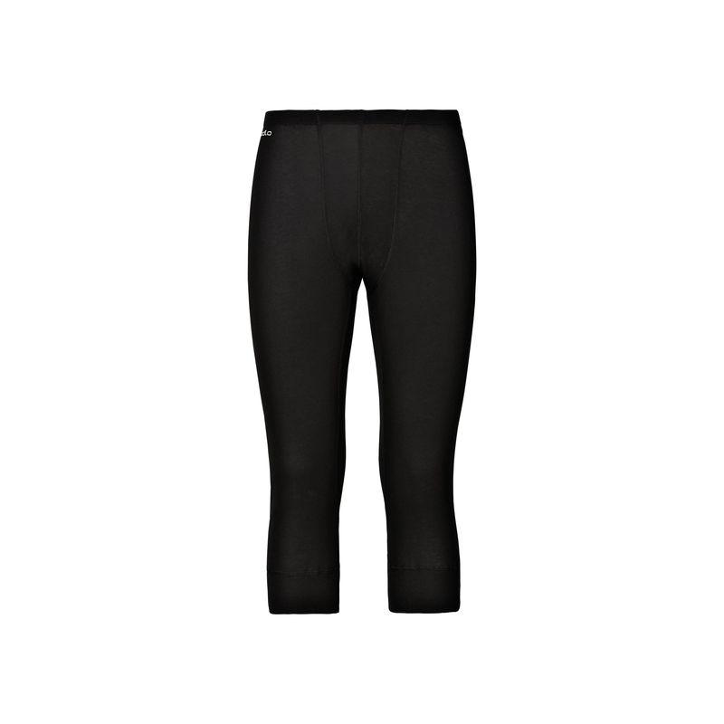 Collant 3/4 Warm Odlo (black) homme