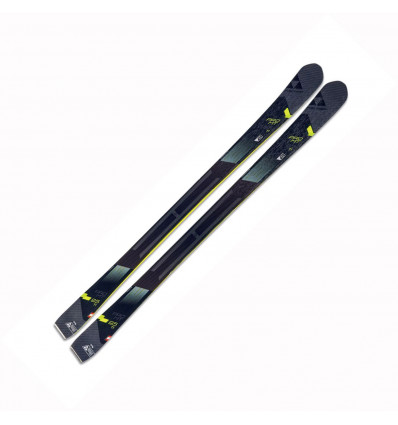 Piste / All mountain Ski Nu Fischer Pro MTN 95 TI - AlpinStore
