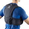 Gear Lab Salomon Bag S/lab Sense Ultra 8 Set Black/rd