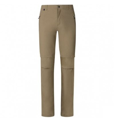 Pantalon convertible WEDGEMOUNT Odlo (lead gray) homme