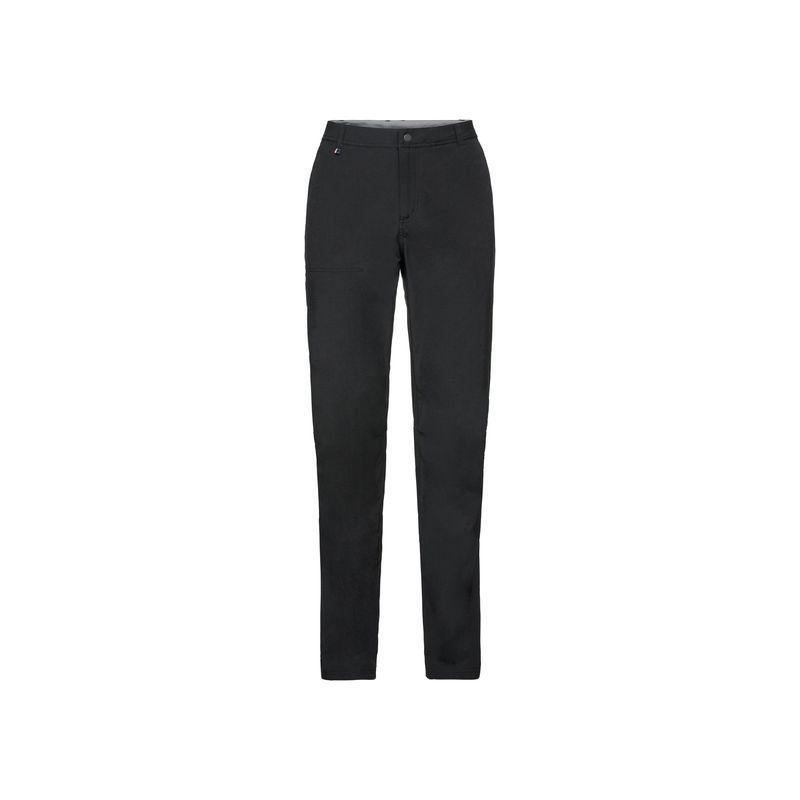 Pantalon CHEAKAMUS coupe longue Odlo (black) homme