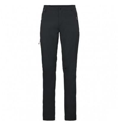 Pantalon WEDGEMOUNT coupe longue Odlo (black) homme
