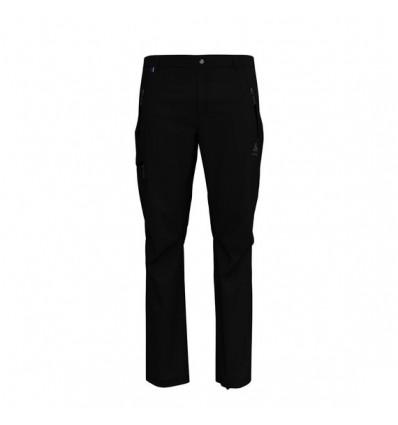 Pantalon WEDGEMOUNT coupe courte Odlo (black) homme
