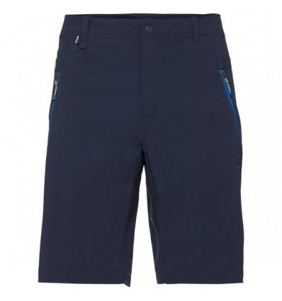 Short WEDGEMOUNT Odlo (diving navy) homme