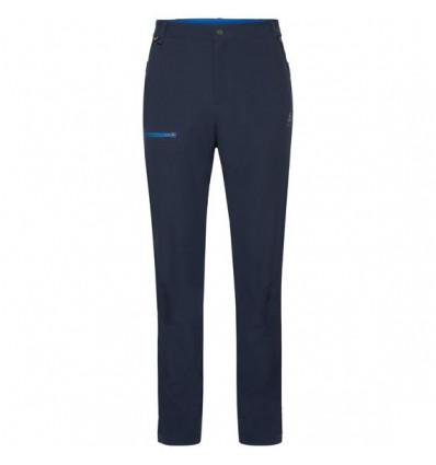 Pantalon SAIKAI Cool Pro Odlo (diving navy) homme
