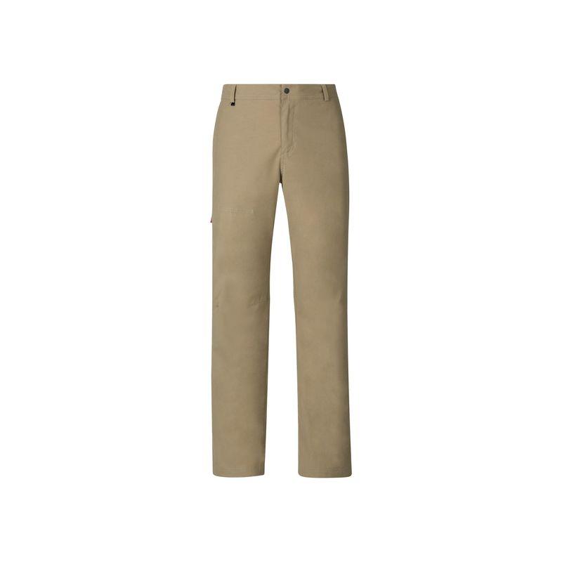 Pantalon CHEAKAMUS Odlo (lead gray) homme