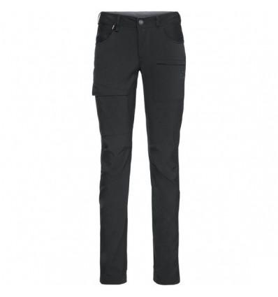 Pantalon SOLITUDE Odlo (black) femme
