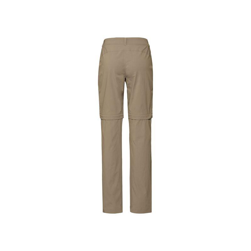 Pantalon convertible WEDGEMOUNT Odlo (lead Gray) femme