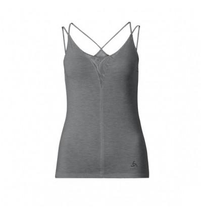 Débardeur SVS Natural + X-LIGHT Odlo (steel grey melange) femme