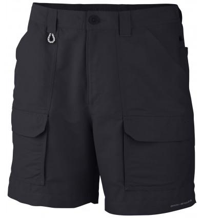 Short Columbia PFG Permit II (black)