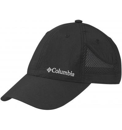 Casquette Columbia Tech Shade Hat (black)