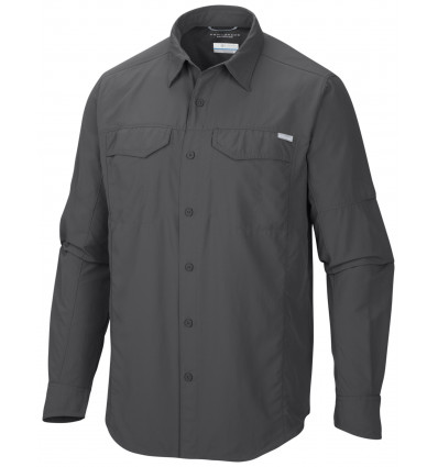 Chemise Manches Longues Columbia Silver Ridge (grill)