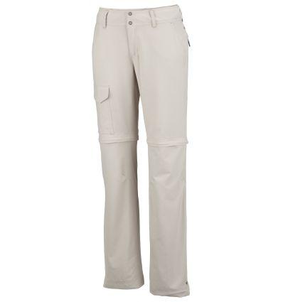 Columbia Silver Ridge Pantalon Convertible Femme