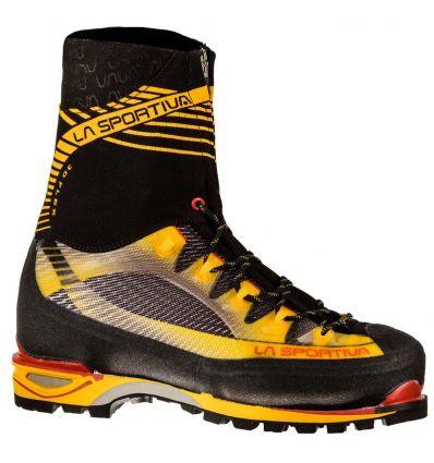 La Sportiva TrangoIceCubeGoretex (Black/Yellow)