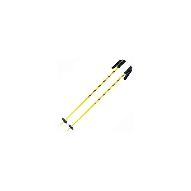 Batons Black Crows Meta Yellow