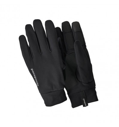 Gants Wind Shield Gloves Patagonia (black)