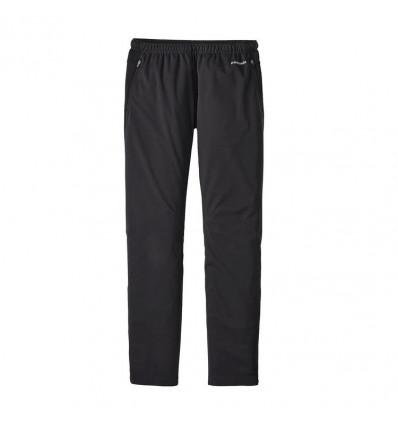 Pantalon M's Wind Shield Pants Patagonia (black)