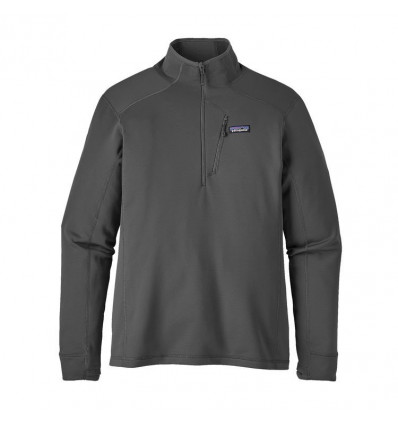 Polaire M's Crosstrek 1/4 Zip Patagonia (forge Grey)