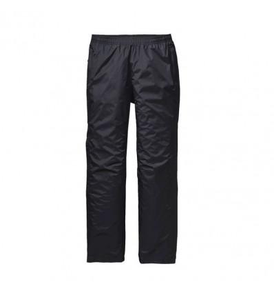 Pantalon W's Torrentshell Pants Patagonia (black)