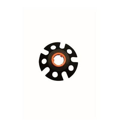 Rondelle Rotule Hiver 396 Komperdell