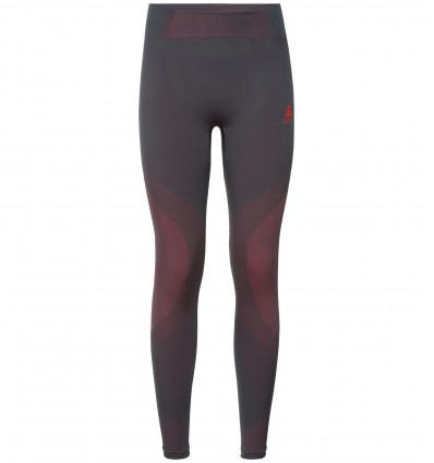 Collant Suw Bottom Pant Performance Warm Odlo (Odyssey gre - diva pink) femme