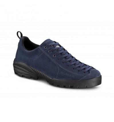 Chaussure lifestyle Scarpa Mojito City Gore Tex (blue cosmo) femme