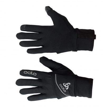 Gants Intensity Cover Safety Light Odlo (black)