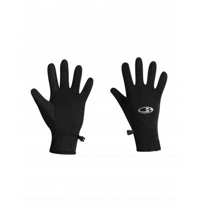 Icebreaker Quantum Gloves (black)