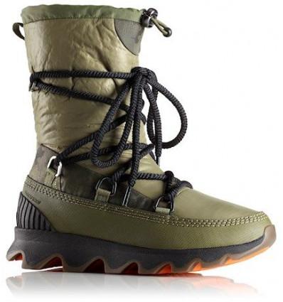Sorel Kinetic Boot Boots (Hiker green