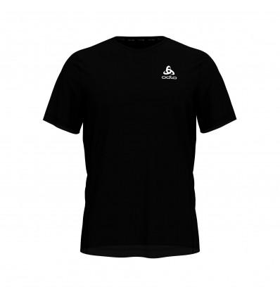 T-shirt S/s Core Light Odlo (noir) homme