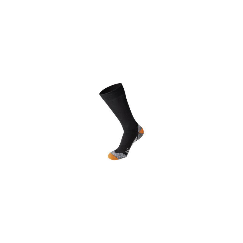Chaussettes de randonnée Dolomite Active Lt D.A.S. (Black/orange) mixte