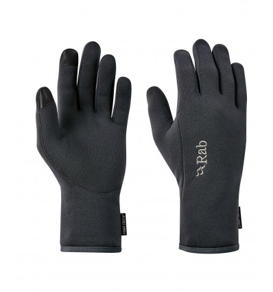Gants Rab Power Stretch Contact Glove (Beluga)