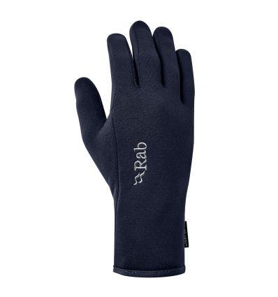 Gants Rab Power Stretch Contact Glove (Deep Ink)