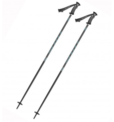 Bâton de ski SCOTT Kira (Black)